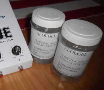 Aloegel 2 Bottles